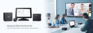 Hangouts Meet Hardware