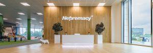 Netpremacy Office about us