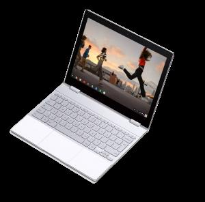 Netpremacy chrome google pixelbook