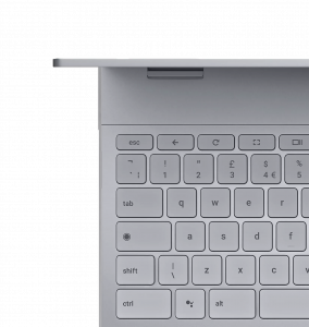 Netpremacy Google pixelbook keyboard