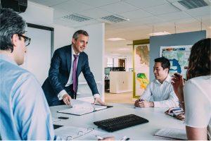 Netpremacy the secret ingredient to change management blog