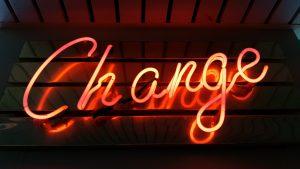 Netpremacy Change management