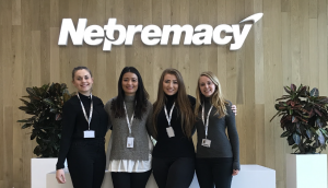 Netpremacy women in tech