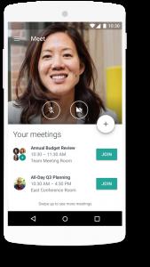 Google Hangouts with Netpremacy