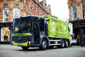 LeedsBID commercial waste
