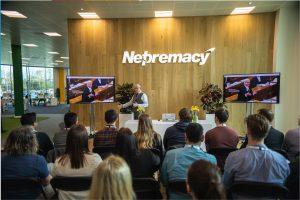 Netpremacy at Leeds Digital Festival