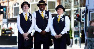 LeedsBID staff