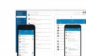 ringcentral enhanced communications system