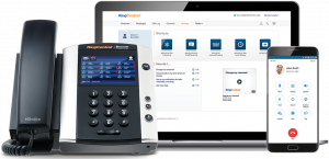 ringcentral cloud telephony system