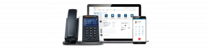 ringcentral cloud telephony