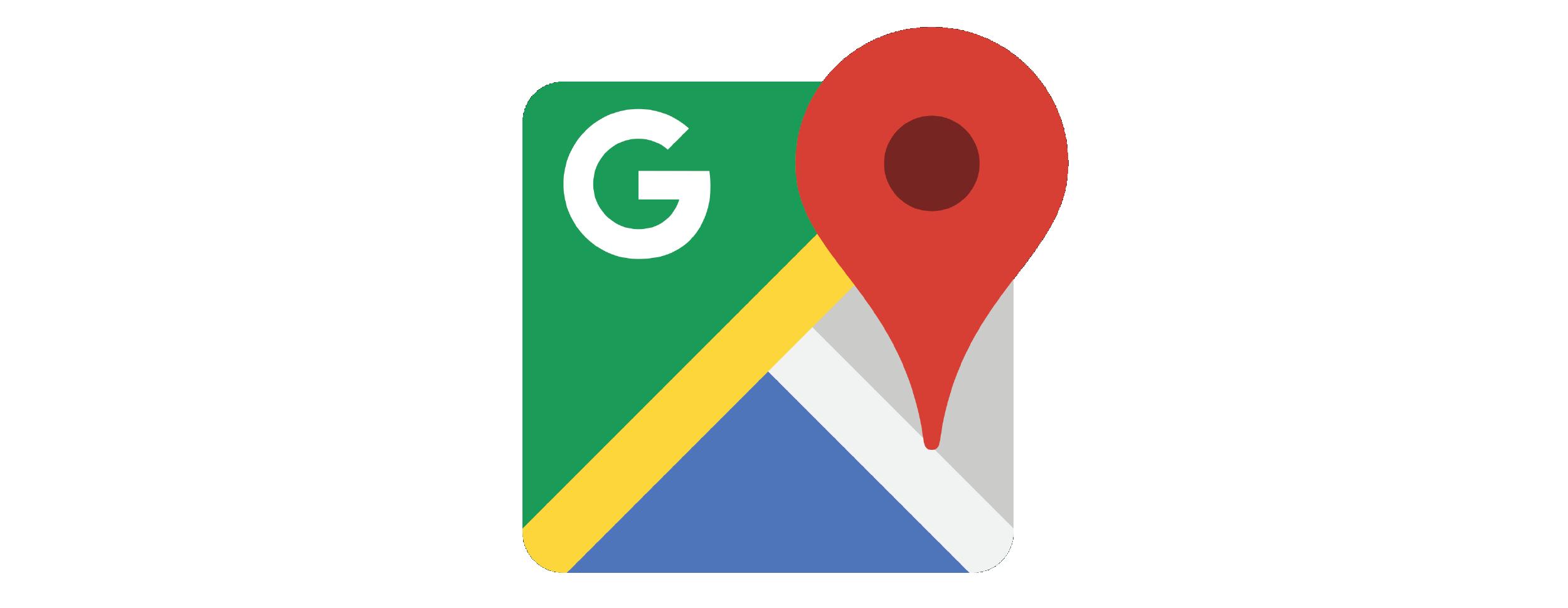 google maps logo 01 netpremacy. Black Bedroom Furniture Sets. Home Design Ideas
