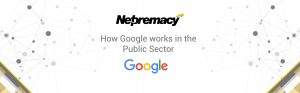 Netpremacy and Google Public Sector event