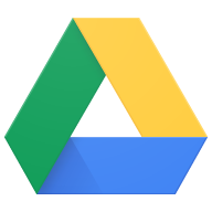 Google Drive Enterprise Logo