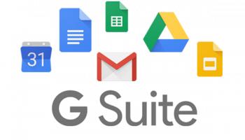 Collaboration to improve productivity with G Suite