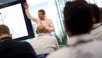 Netpremacy launches first London Google Cloud event of 2019
