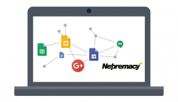 Be prepared for an outbreak with Google's technology stack