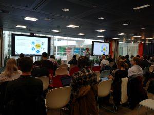 Google Cloud Event