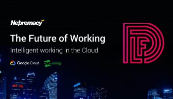 Discover the future of working – Cloud Collaboration with Google and Ovo Energy