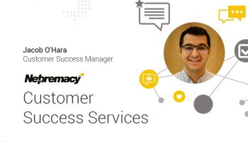 Customer Success Services: Keeping your business ahead of the curve