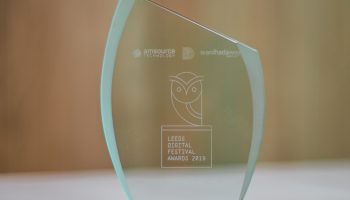 Netpremacy Wins Growth Company of the Year at Leeds Digital Festival Awards