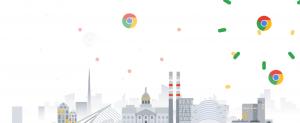 Chrome Enterprise Summit 2019