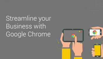 Streamline your business with Google Chrome: Download Whitepaper