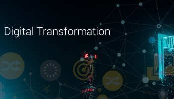 Supporting your digital transformation journey: Download whitepaper