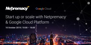 Netpremacy events