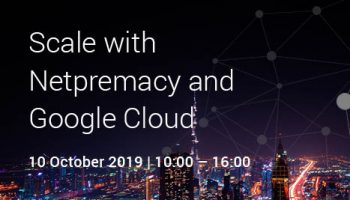 Scale with Netpremacy and Google Cloud