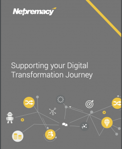 digital transformation whitepaper