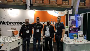 Netpremacy at Housing 2019