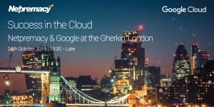 SMB Google Cloud