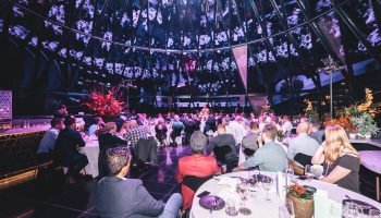 Netpremacy & Google: Success in the Cloud – Annual customer event.