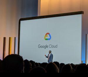 Thomas Kurain Google