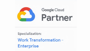 Netpremacy achieves Google Cloud 'Work Transformation Specialisation' in the Google Cloud Partner Advantage Program