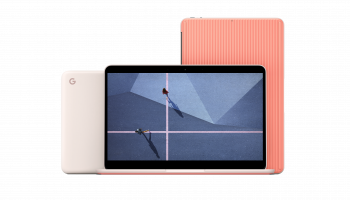 Pixelbook Go: Lightweight Chromebook for people on the go