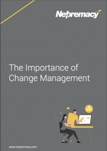 change management whitepaper