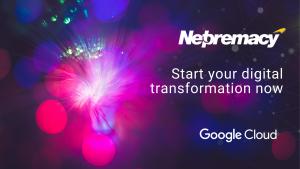 Start your digital transformation now
