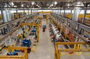 g suite and manufacturing