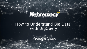 Big data and big query graphic netpremacy