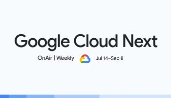 Netpremacy's final Google Cloud Next Highlights