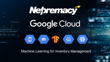 Machine Learning for Inventory Management Solution