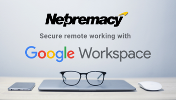 Secure remote working with Google Workspace