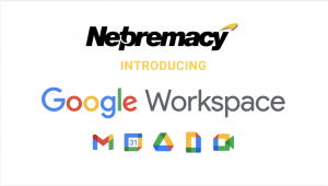 Netpremacy google workspace blog image