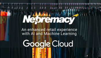 An enhanced retail experience with AI and Machine Learning