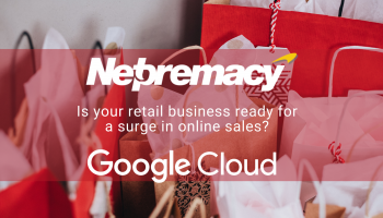 Is your retail business ready for a surge in online sales?