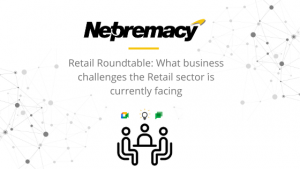 What business challenges the Retail sector is currently facing