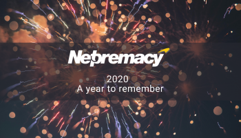 2020: A year that will go down in history