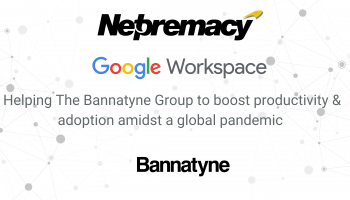 Helping Bannatyne Group to boost productivity & adoption amidst a global pandemic