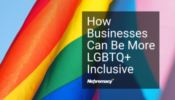 How Businesses Can Be More LGBTQ+ Inclusive